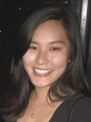 Sophie Lok
