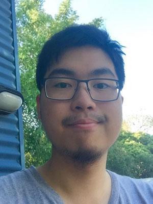 Yiqian Li