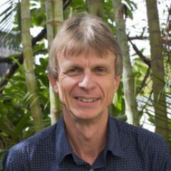 Association Professor Timothy McIntyre