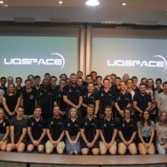 UQ Space team