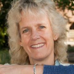 Prof Alison Van Eenennaam