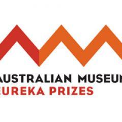 Australian Museum Eureka Prizes logo