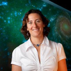 Professor Tamara Davis