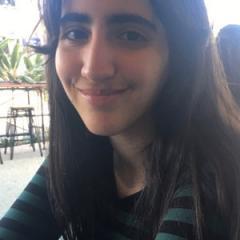 Anastasia Georgiou